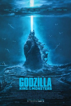 Godzilla- King Of The Monsters